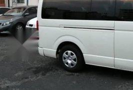 Toyota 2013 de 15 pasajeros