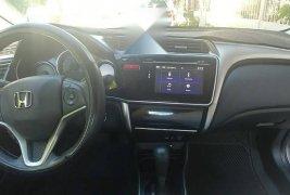 Honda City EX 2015 De Oportunidad