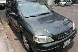 Chevrolet Astra wagon muy cuidada