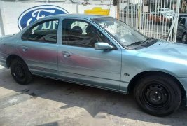 FORD CONTOUR 99