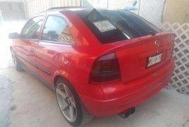 Astra hatchback Opel