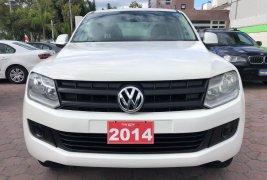 Volkswagen Amarok 2.0 Starline 4mot Eq. P. Seg. Pmet At