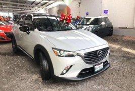Mazda CX-3 iGRAND TOURING 2018!!! SERVICIOS DE AGENCIA!!