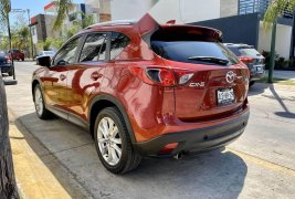 Mazda CX5 S Grand Touring 2015