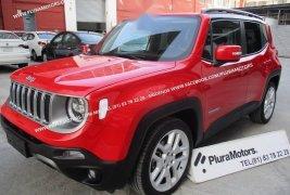 Jeep Renegade 2019 Limited Automático