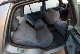 Volkswagen Jetta 1990 Automatico