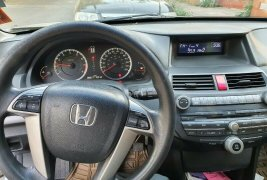 Honda Accord Sedán 2010