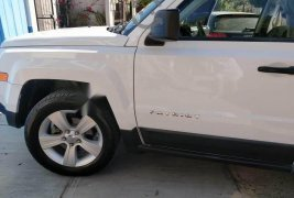 Jeep Patriot Limited 2012