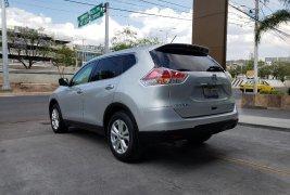Nissan X-TRAIL Advance 7 Pas