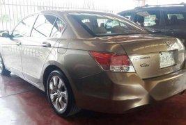 Honda Accord 2010 EXL4