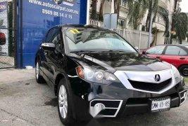 Acura RDX 2011 4p aut 2.4L R-17