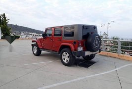 hermoso jeep shara varios extras