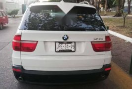 Preciosa BMW X5 fórmula1