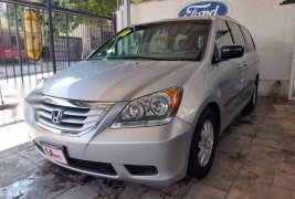 Honda Odyssey 2010 LX
