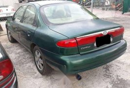 Ford Contour 1998