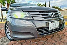 Honda City 1.5 Ex Mt