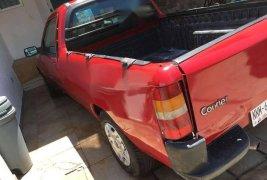 Ford Courier 2006, ideal para el trabajo