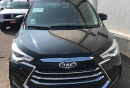 JAC SEI3 2019 1.6 Active Mt