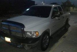 venta de camioneta Ram