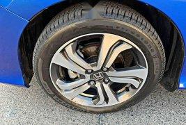 Honda City EX Un dueño Fact Original automático servicio