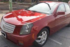 Hermoso Cadillac CTS 2006