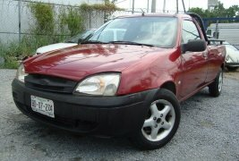 FORD COURIER 1.6 2001 TM