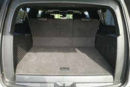Cadillac Escalade 2015 nvl 5VP invaco