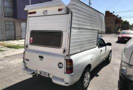 Ford Courier con Camper copetón