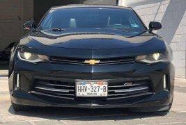 Chevrolet Camaro Rs 2017 Turbo Deportivo Coupé