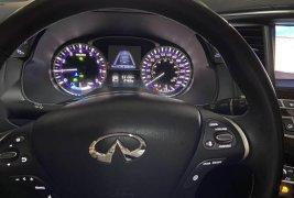 Infiniti QX60 Hybrid
