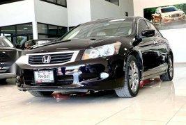 Honda Accord EX V6 2009