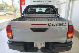 Toyota Hilux tm base 4x2 2020