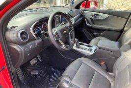 Chevrolet Blazer 2019 5p V6/3.6 Aut Piel