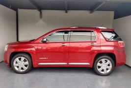 GMC Terrain 2015 5p Denali V6/3.6 Aut