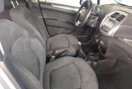 Chevrolet BEAT 2018 5p LTZ L4/1.2 Man