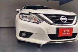 Nissan Altima 2017 4p Advance L4/2.5 Aut