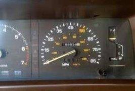 1983 Toyota Camry Sedan LE Primer Anio del Camry!