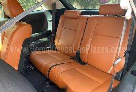 Mazda CX9 2015 Sport V6 piel 3 filas excelente!