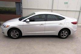 Hyundai Elantra 2017 4p GLS L4/2.0 Aut