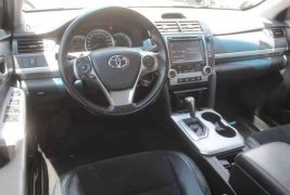 Toyota Camry 2014 4p SE V6/3.5 Aut