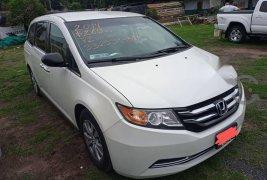 Honda Odyssey En Excelente Estado
