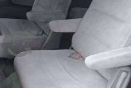 Honda Odyssey Buena