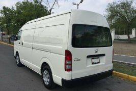 Toyota Hiace Panel 2019