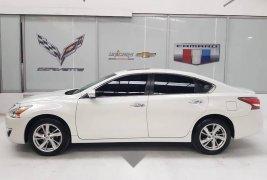Nissan Altima 2015 2.5 Advance Navi At