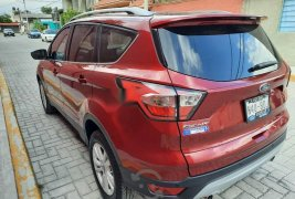 Ford Escape S Plus