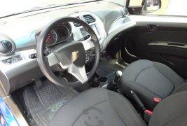 Chevrolet beat sedan ltz 2020 seminuevo