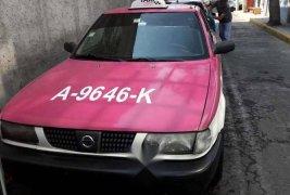 Tsuru 2009 Ex Taxi excelentes condiciones