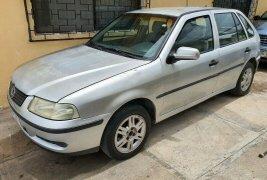 VW POINTER COMFORTLINE 2003