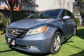 Honda Odyssey 2011 equipada