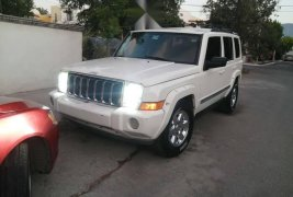 Jeep Commander 2006 Limited